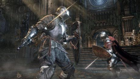 To αυθεντικό Dark Souls έρχεται remastered στο Nintendo Switch αυτό το Μάιο