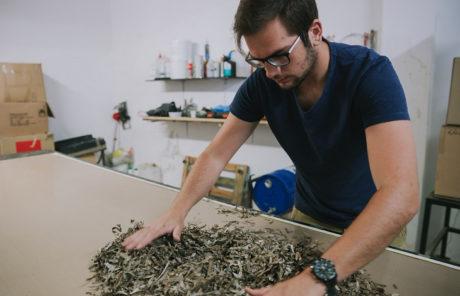 Έλληνας εντερπρενέρ πουλάει φύκια και μπαίνει σε λίστα του Forbes, no joke here