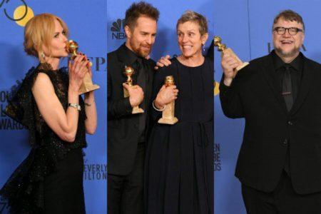 Χρυσές Σφαίρες με πολλά βραβεία και πολλές σπόντες για το Χόλιγουντ