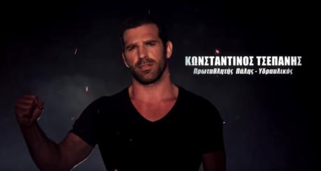 "To trailer με τους παίκτες του Survivor 2 είναι η χαρά του ""Greeks of Late Capitalism"""
