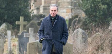 Η «Αόρατη Κλωστή» είναι η τελευταία ταινία του Daniel Day-Lewis κι είναι μικρή για να τον χωρέσει
