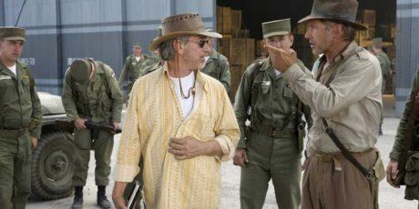 Μέσα στο 2019 ξεκινούν τα γυρίσματα της νέας ταινίας Indiana Jones