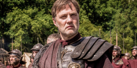 Το Britannia φαίνεται να είναι πιο πολύ «Xena the Warrior» παρά «Game Of Thrones»