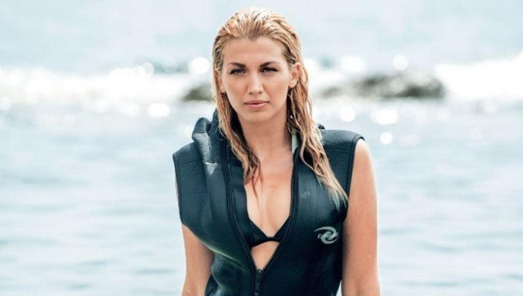 Στο Survivor 2 θα πάει η Κωνσταντίνα Σπυροπούλου σε άλλη μια θεαματική αλλαγή καριέρας