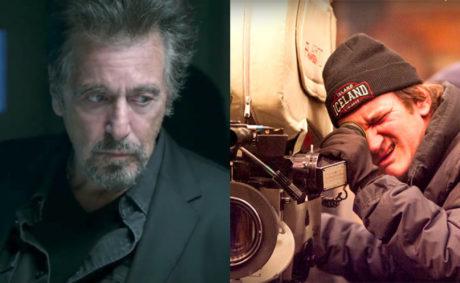 Toν Αλ Πατσίνο γλυκοκοιτάζει ο Κουεντίν Ταραντίνο για τη νέα του ταινία