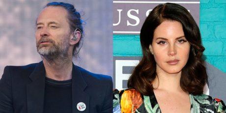 """Οι Radiohead μηνύουν την Lana Del Rey για κλοπή του """"Creep"""" σε κομμάτι της"""