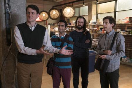 Κυκλοφόρησε το trailer της πέμπτης σεζόν Silicon Valley