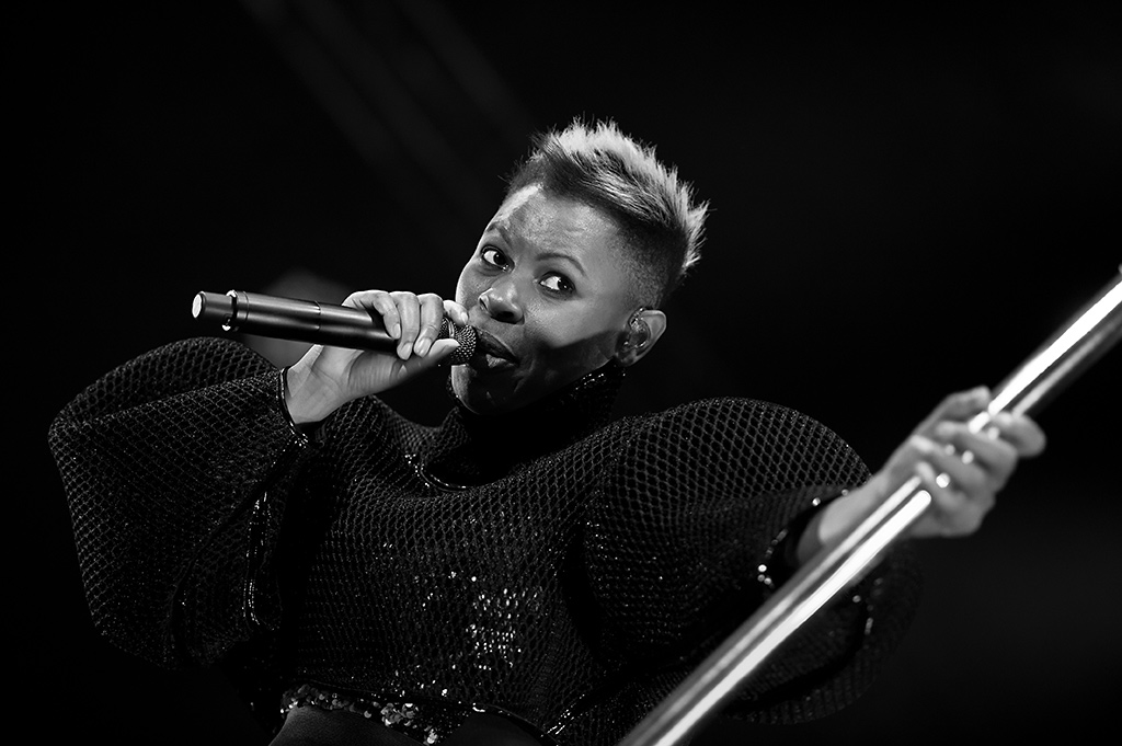 Η SKIN έρχεται στο STEAM ATHENS σε ένα μοναδικό Dj set με live vocals