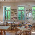 Άμα Λάχει-Στης Νεφέλης: Ένα παλιό σχολείο στα Εξάρχεια με εκλεκτή κουζίνα