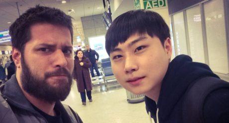 Μεταγραφή αεροδρομίου με Κορεάτη παίχτη έκανε το τμήμα LoL του Παναθηναϊκού