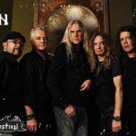 Saxon και Accept προστίθενται στο Line up του φετινού Rockwave