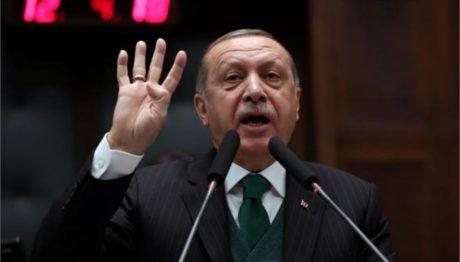 Το κέρατο σκέφτεται να ποινικοποιήσει ξανά ο Ερντογάν