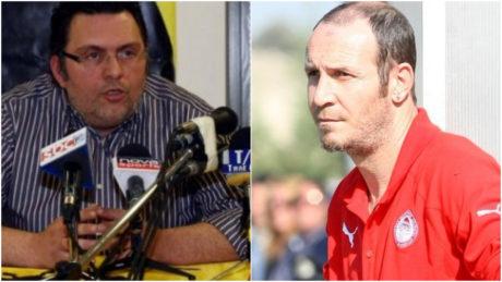 Το επόμενο ραντεβού θανάτου είναι μεταξύ Αλέκου Αλεξανδρή και αεκτζή δημοσιογράφου