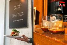 Το λαχταριστό brunch του Qahwa σερβίρεται μαζί με τον καλύτερο καφέ της Αθήνας