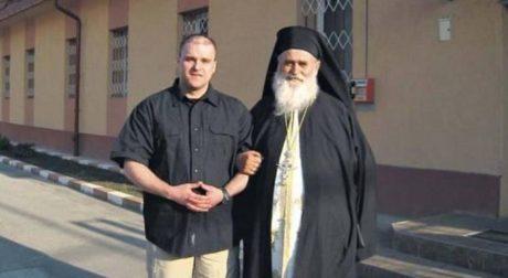 Ο Κώστας Πάσσαρης θέλει να πάει στο Άγιο Όρος να μονάσει