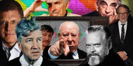 ΑΦΙΕΡΩΜΑ: 10 σπουδαίοι σκηνοθέτες που το 'χαν γυρίσει στην τηλεόραση (πολύ) πριν γίνει κουλ