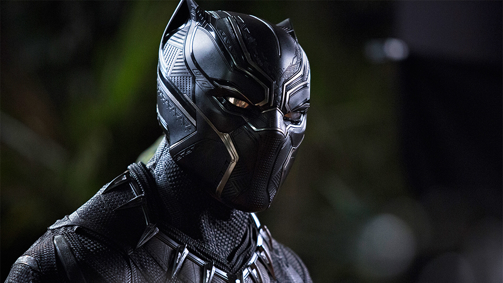 O «Black Panther» είναι ο νέος βασιλιάς της Marvel