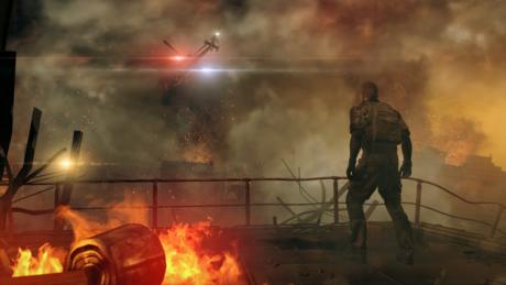 To Metal Gear Survive μπορεί να μην έπαιζε χτες στις κονσόλες, αλλά το τρέηλερ του παίζει κανονικά