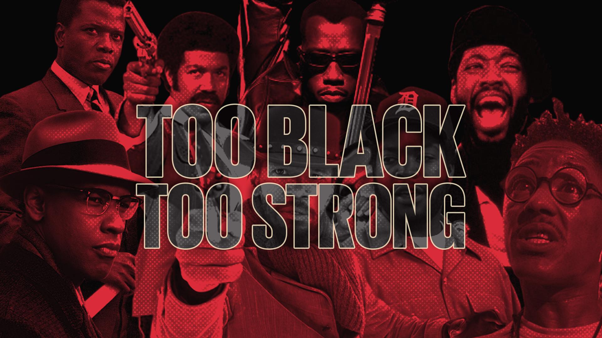 Too Black Too Strong: 10 σπουδαίες black power στιγμές στον κινηματογράφο