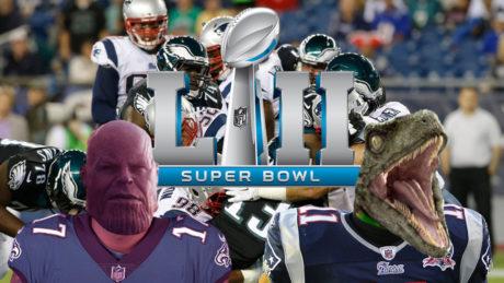 Στο Super Bowl έβρεξε trailers για Star Wars, Westworld και Jurassic World και κάμποσα άλλα