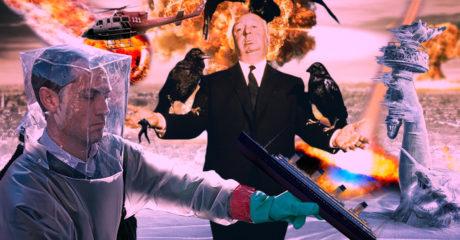 10 φοβερές ταινίες καταστροφής για να περάσετε (πολύ) μοναχικά το σημερινό βράδυ