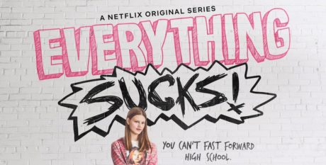 Η νέα Netflix σειρά «Everything Sucks!» θέλει να γίνει το Stranger Things των 90s