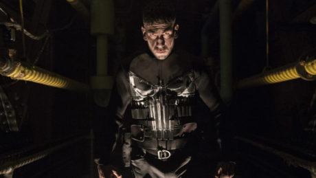 Αρχίζουν ήδη τα γυρίσματα για την δεύτερη σεζόν του Punisher