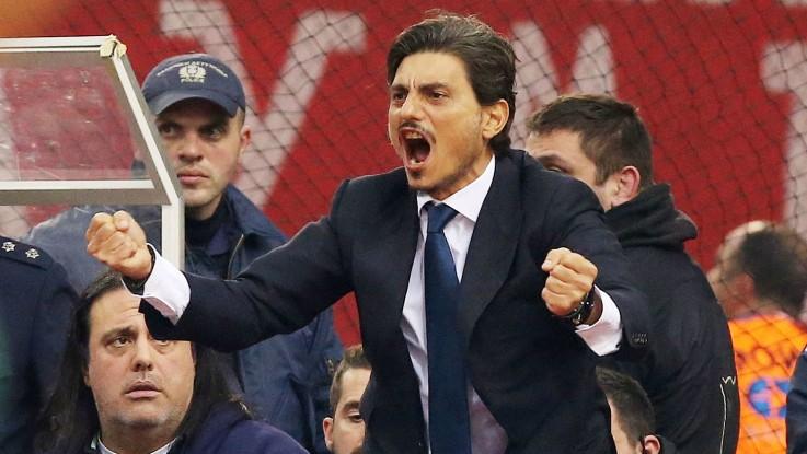 Και από τα ελληνικά γήπεδα έφαγε απαγόρευση εισόδου ο DPG