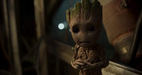 Διαστημικό πένθος προκαλεί η αποκάλυψη ότι ο Groot είναι νεκρός κι ο Baby Groot είναι γιος του