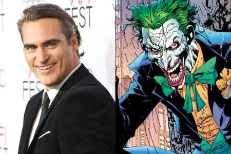 Ο Χοακίν Φίνιξ θα είναι μάλλον ο επόμενος Joker και δεν κάνουμε πλάκα