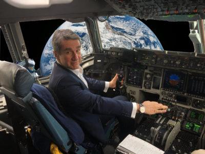 Ψήφισε εσύ ποιος είναι ο καλύτερος Έλληνας πιλότος πολιτικός