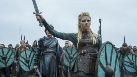 Χαίρε Μάρτιν: Ο Σκορσέζε ετοιμάζει το «Vikings» της αρχαίας Ρώμης για νέα τηλεοπτική σειρά