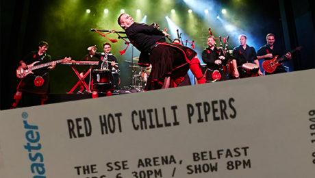 Ζευγάρι που παραλίγο να δει live τους Red Hot Chilli Peppers, είδε τελικά κάτι πολύ καλύτερο