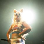 Η Princess Nokia επιστρέφει στις 31 Μαρτίου στην Αθήνα για άλλο ένα μπομπάτο live
