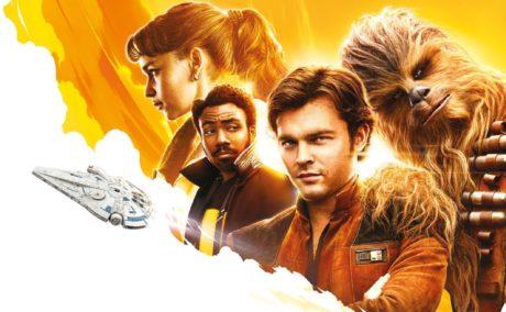 Έσκασε το πρώτο trailer του Solo: A Star Wars Story και είναι όπως πρέπει