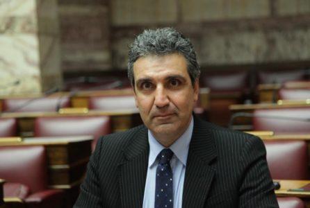Βουλευτής του Βασίλη του Λεβέντη έγινε δικηγόρος του Ιβάν Σαββίδη στη Βουλή