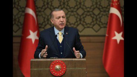 Ερντογάν: Ας ετοιμαστούμε για καλό και για κακό για τον Τρίτο Παγκόσμιο Πόλεμο