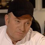 Hell's Kitchen: Ο σκληρός καριόλης Έκτορας Μποτρίνι