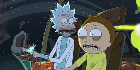 Το Rick and Morty κινδυνεύει να μείνει χωρίς 4η σεζόν και το internet έχει εξαγριωθεί