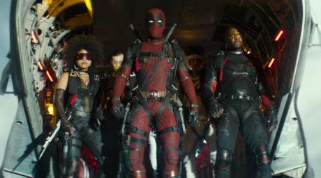 Άλλο ένα trailer του Deadpool 2 ήρθε να κάνει την προσμονή ακόμα δυσκολότερη