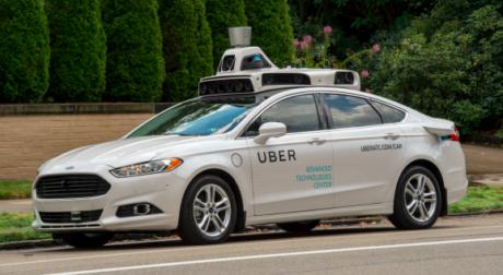 Terminator Σαν Φρανσίσκο: Κάτοικοι επιτέθηκαν στα ρομποτικά αυτοκίνητα του Skynet