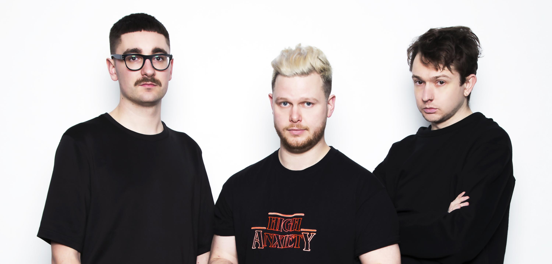 Oι ALT-J για πρώτη φορά στην Ελλάδα στο φετινό Rockwave