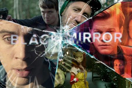 Το Black Mirror έρχεται για μια πέμπτη σεζόν στο Netflix, και δεν θα γλιτώσει κανείς