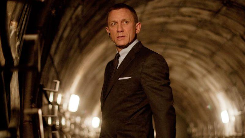 Το επόμενο James Bond πλέον έχει σκηνοθέτη κι αυτός είναι ο Danny Boyle