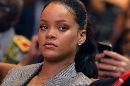 Τελικά δεν πήγε και τόσο καλά το αστειάκι του Snapchat για τον ξυλοδαρμό της Rihanna