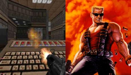 Πλέον μπορείτε να παίξετε το Half-Life ως Duke Nukem