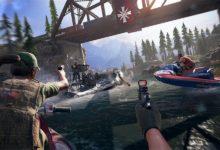 Κυκλοφόρησε το Far Cry 5 μαζί με ένα ζουμερό Launch Trailer