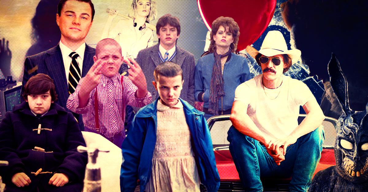 ΑΦΙΕΡΩΜΑ: Τι μάθαμε για την 80s νοσταλγία μέσα από τις ταινίες και τις σειρές του 21ου αιώνα