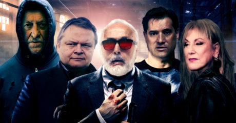 Οι Έλληνες πολιτικοί-υπερήρωες της Marvel που η πόλη έχει ανάγκη