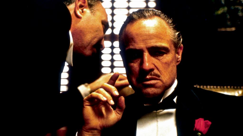 The Godfather: Ψηφίστε την κορυφαία στιγμή της τριλογίας που σήμερα κλείνει 46 χρόνια